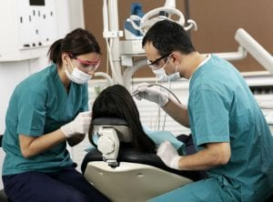 Dental Nursing course at Brooklands College