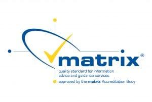 Brooklands College secures Matrix Accreditation