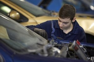 Apply for an Apprenticeship at Brooklands College