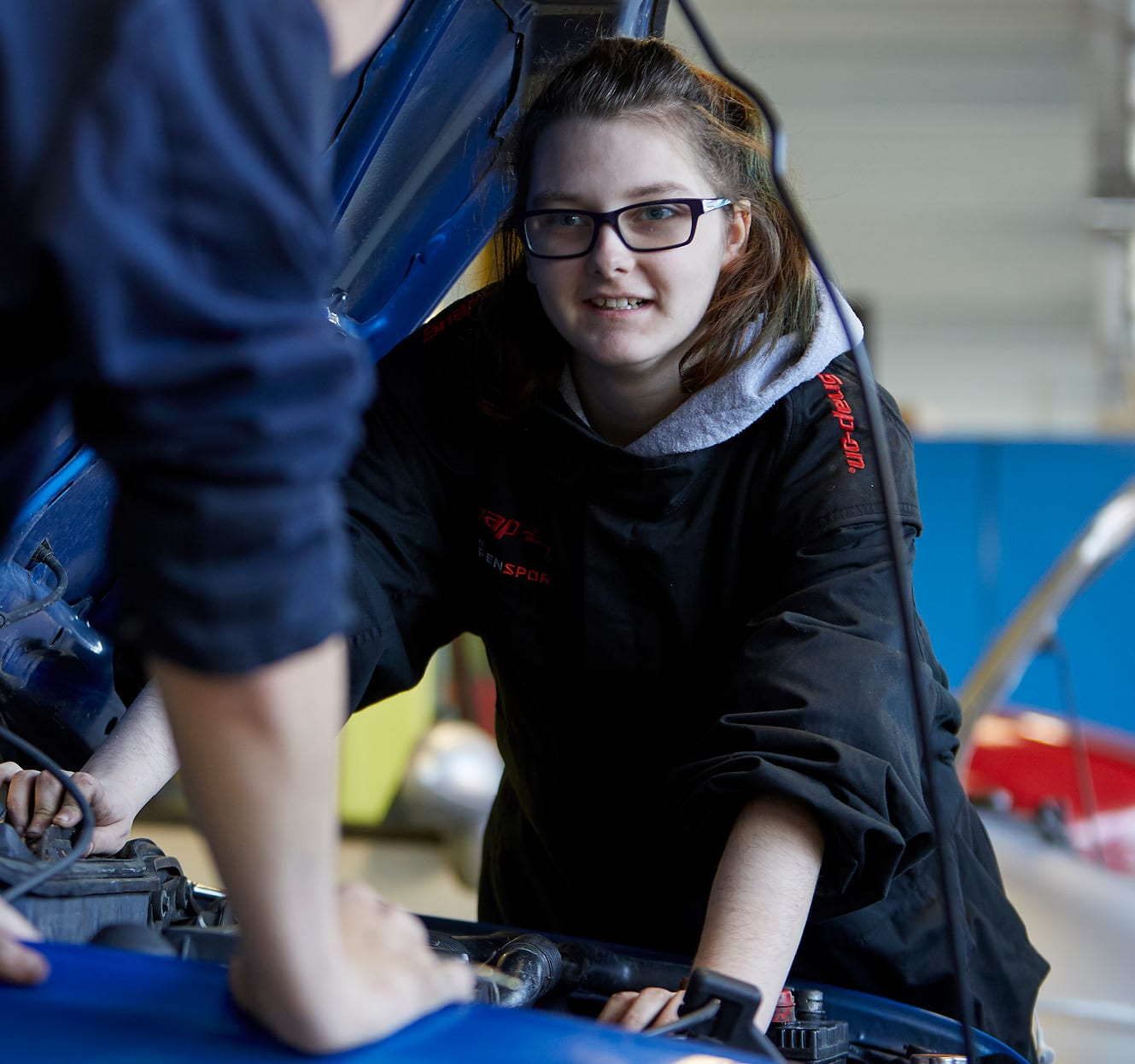 How does an Apprenticeship work?