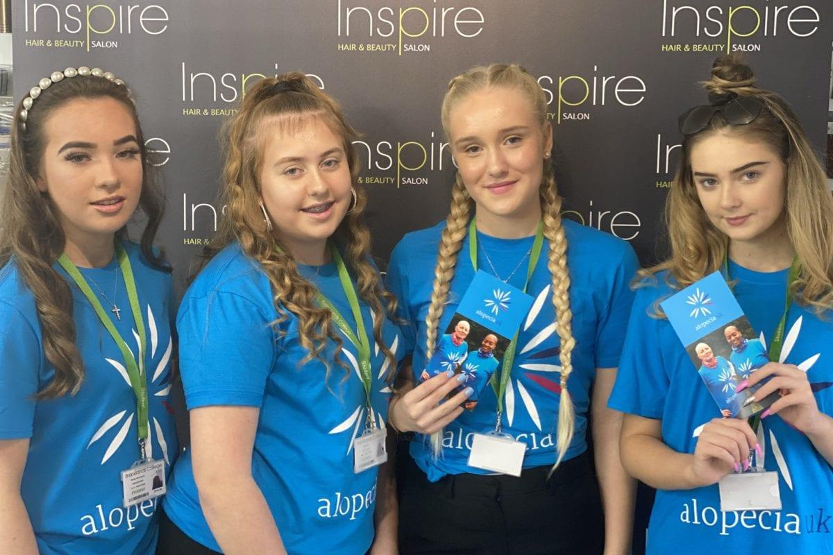 Inspire & Alopecia UK