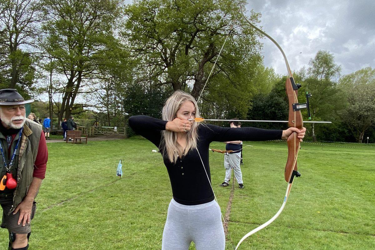 Acing Archery